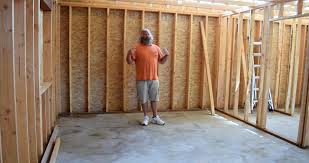 Small House Build How To Build A Small Home Without Borrowing Money Youtube
