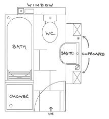 Ada Home Floor Plans by Floor Plans Further 6x9 Bathroom Layout Ideas On 6x7 Bathroom