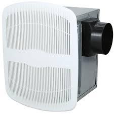 Quiet Bathroom Exhaust Fan Air King Quiet Fire Rated 90 Cfm Ceiling Exhaust Fan Frak90 The