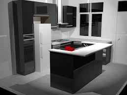 furniture movable kitchen counter drop leaf kitchen island