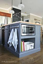 Kitchen Tv Under Cabinet by Best 20 Microwave Shelf Ideas On Pinterest Open Kitchen