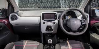 cheap peugeot peugeot 108 specifications carwow