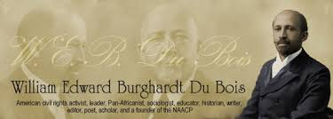 W  E  B  Du Bois   Poetry Foundation Biography com In an essay titled    The Souls of White Folk     written in       W  E  B  Du Bois wrote