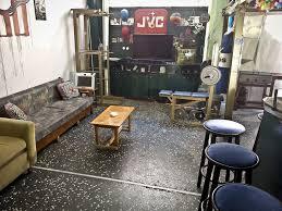 international erasmus flat in thessaloniki basement room for