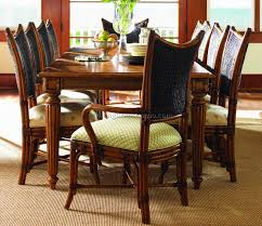 Colonial Dining Room Chairs Tommy Bahama Dining Room Set 1 Best Dining Room Furniture Sets