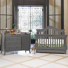 Cheap Baby Bedroom Furniture Sets by Million Dollar Baby 2 Piece Nursery Set Ashbury 4 In 1 Sleigh