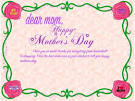 Mothers Day Card 2015 - Styli Wallpapers
