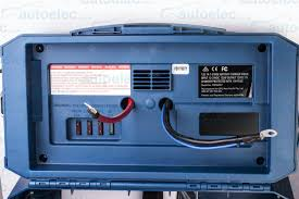 thunder battery box portable powerpack power 12v dual system