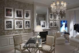 Ralph Lauren Dining Room by The U201cdesign U201d Of Ralph Lauren U2013 The Perfect Black
