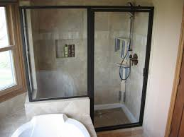 Lowes Bathroom Ideas by Bathroom Awesome Shower Stalls At Lowes Make Your Stylish
