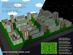 building code rules for an ideal housing and city teoalida website
