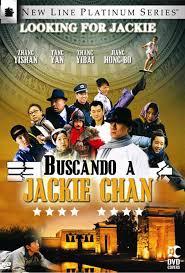Buscando A Jackie Chan (2009)