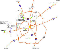 San Antonio Texas Map Drake Commercial Group Portfolio Stevens Ranch San Antonio