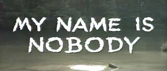proxy - I'm nobody! Who are you? - Introduce Yourself