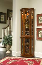 curio cabinet curio cabinet maxresdefault cherry corner by