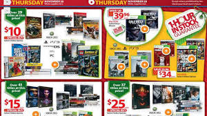 nintendo 3ds xl black friday sale wal mart best buy target black friday game deals revealed gamespot