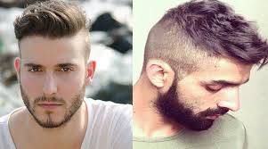 Cool Haircuts For Guys 15 Cool Hairstyles Match With Beards For Men 2016 Youtube