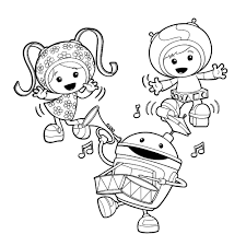 epic umizoomi coloring pages 72 with additional free coloring book