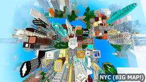 Minecraft New York Map Download by New York City Big Map For Mcpe Android Apps On Google Play
