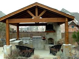 Diy Outdoor Kitchen Ideas 18 Outdoor Kitchen Ideas For Backyards Outdoor Kitchen And Patio