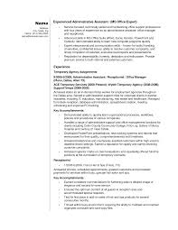 Resume Examples  General Examples Of Cover Letter Example Of Cover     Job Resumecover Letter Receptionist Cover Hotel For