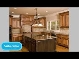 Stain Unfinished Kitchen Cabinets by Unfinished Kitchen Cabinets Diy Kitchen Cabinets Youtube