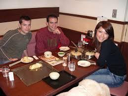 Españoles en Japon