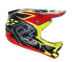 troy lee designs motocross helmet troy lee designs d3 carbon team helmet u003e apparel u003e helmets u003e men u0027s