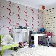 Girls Bedroom Ideas Furniture Wallpaper Accessories - Girls bedroom wallpaper ideas