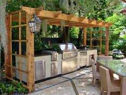 10 X 10 Kitchen Design Backyard Kitchen Design That Are Not Boring Backyard Kitchen