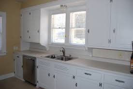 Professional Spray Painting Kitchen Cabinets Sanding Wood Cabinets Before Painting Cabinet Wood