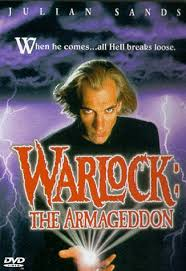 Warlock 2 Apocalipsis Final