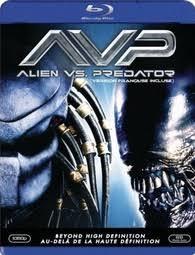 Alien v/s Depredador [BD25]
