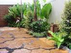7 ไอเดีย จัดสวนนั่งเล่น ข้างบ้าน ข้างกำแพง « บ้านไอเดีย แบบบ้าน ...