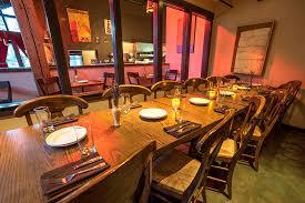 tango restaurant seattle banquets u0026 private events