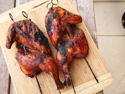 the food lab u0027s grilled chicken world tour 5 recipes to rock your