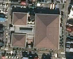 Kanazawa City General Gymnasium