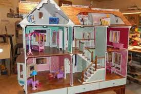 Miniature Dollhouse Plans Free by Barbie Dollhouse Plans How To Make