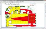 Logiciel terrassement, calcul terrassement | Mensura Light