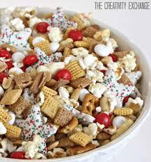 easy christmas food ideas ne wall