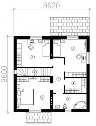 L Shaped House Floor Plans Floor Plans For Contemporary Homes U2013 Modern House