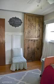 Bifold Closet Door Locks by Impressive Diy Sliding Door Closet 28 Diy Sliding Closet Door Lock