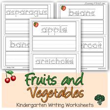 Drawing and writing worksheet for preschool  amp  kindergarten   Free     Pinterest
