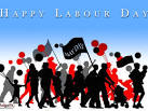 Happy LABOUR DAY 2015 Slogans in English,Hindi ,Sayings lines