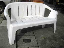 White Resin Wicker Outdoor Patio Furniture Set - patio furniture white resin modrox com