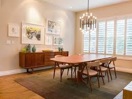 Best  Mid Century Modern Dining Room Ideas On Pinterest Mid - Century dining room tables