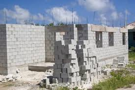 Building A Concrete Block House Advantages U0026 Disadvantages Of Concrete Block Homes Hunker