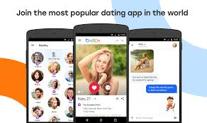 Badoo   Free Chat  amp  Dating App        APK Download   Android