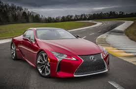 lexus lc500h sound 2017 lc 500 with 467hp is the most dynamic lexus since the lfa 51