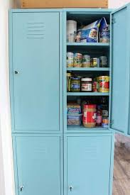 Kitchen Stand Alone Pantry by Best 25 Cheap Kitchen Storage Ideas Ideas On Pinterest Pot Lid